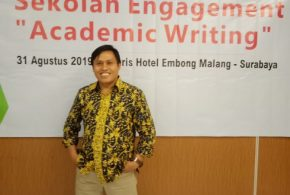 Engagement Adakan Writing Academy
