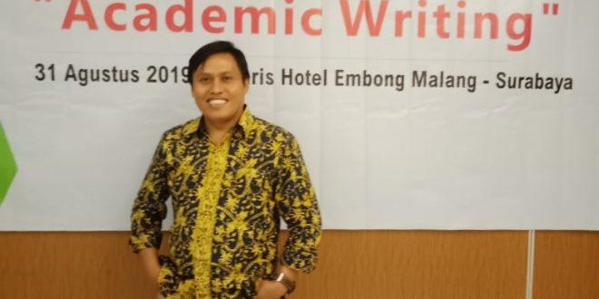 Engagement Adakan Writing Academy
